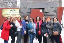 Diyarbakır yerli turistlerin gözdesi haline geldi