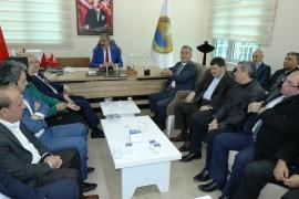 Kayyumun hizmetleri Hani'de AK Partinin kazanmasını sağladı