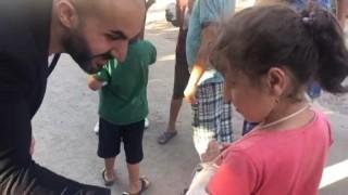 Dünyaca ünlü pizzacı memleketindeki çocukları unutmadı