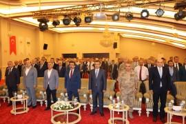 Meteoroloji meydan müdürleri Diyarbakır'da toplandı