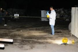 Diyarbakır'da hurdacı pazarında silahlı kavga: 1 ölü, 5 yaralı