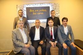MHP Diyarbakır il teşkilatından Ziya Gökalp Müzesi'ne ziyaret